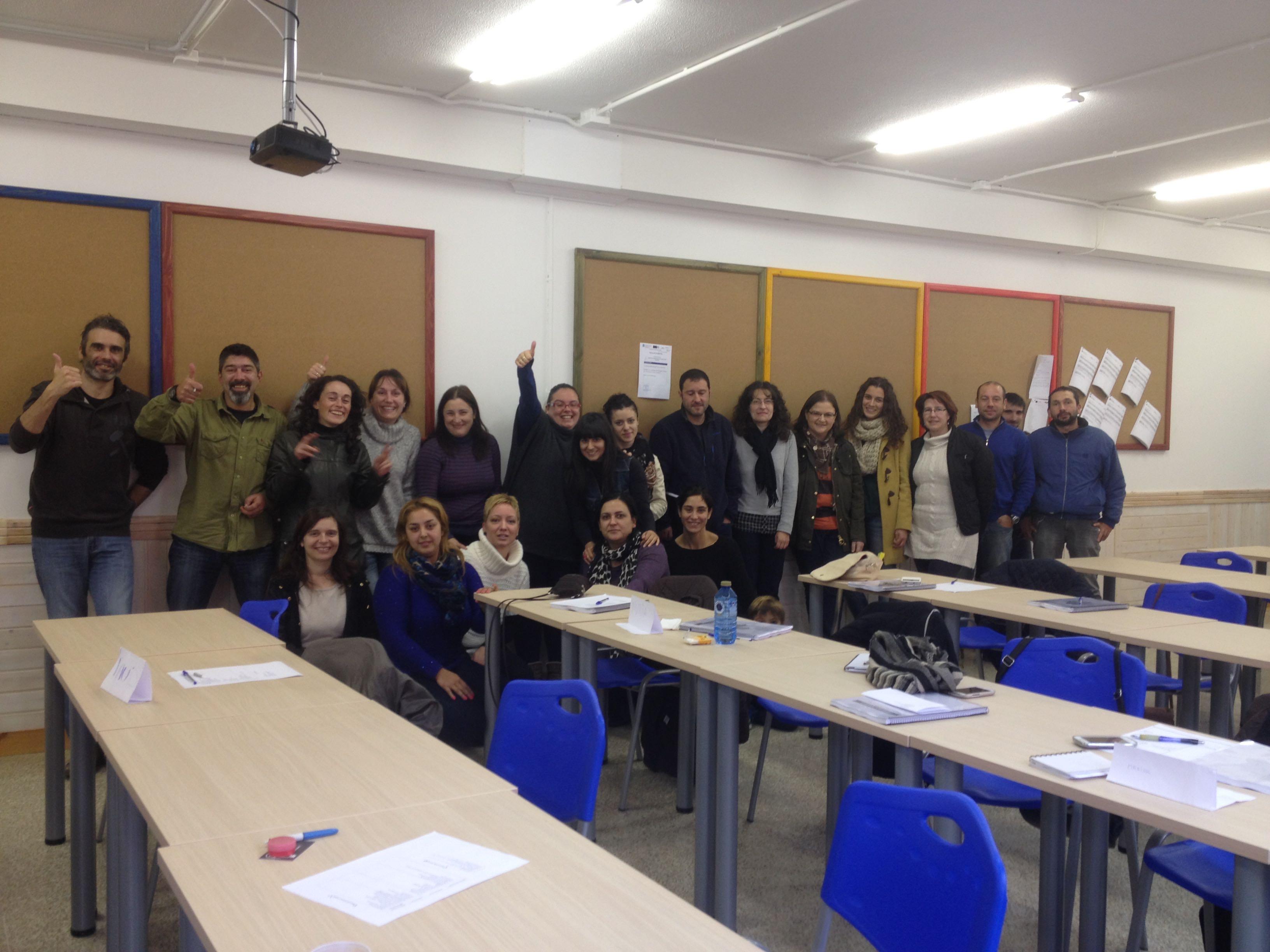 Creación de Empresas (Santiago)