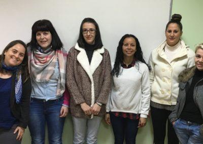 Inserción Laboral y Formación para la Igualdad- Actividades de Gestión Administrativa (Villalba)