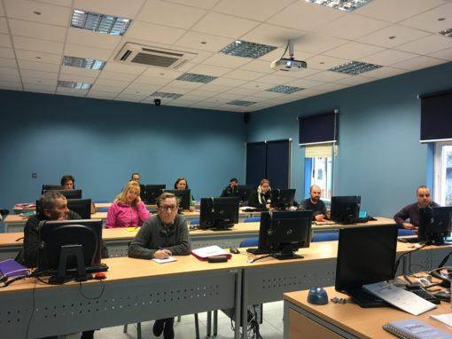 Programa Integrado de Empleo (Barreiros)