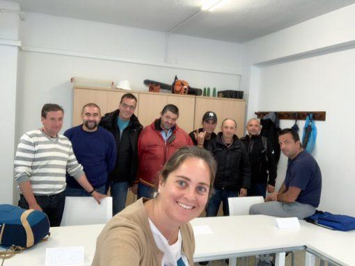 Inserción Laboral y formación para la Igualdad