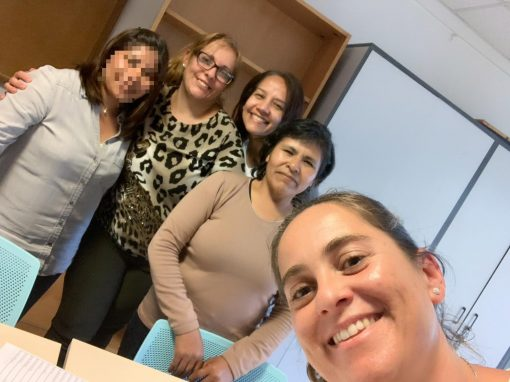Programa Volvoreta 2019
